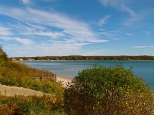 Fall Peconic Bay IMG_8170