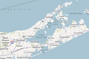 map-of-great-peconic-bay