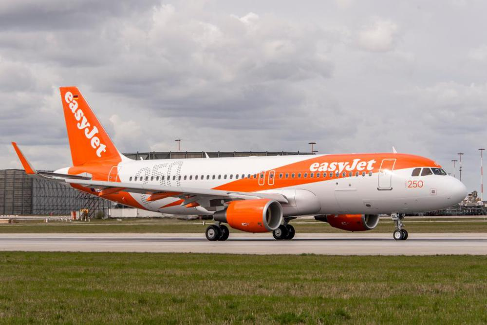 Easy Jet Finds Yet Another Way To Make Money Gotta Love