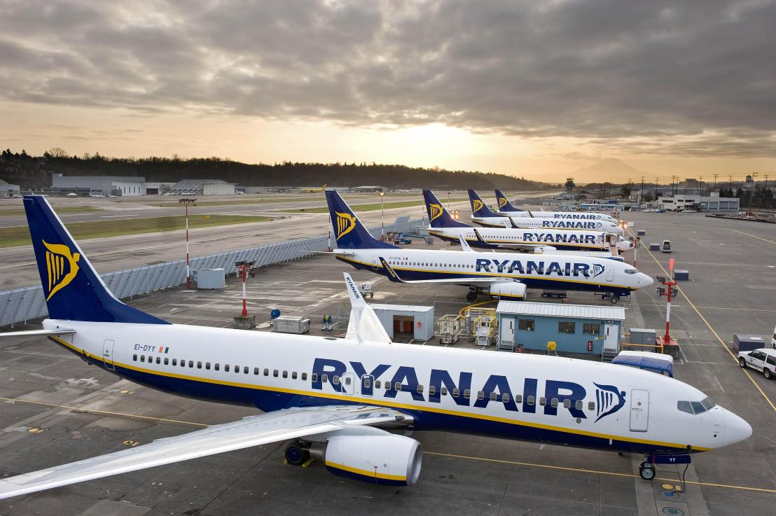Ryanair claims it will pass fuel savings onto customers — fares could drop 15% by 2016
